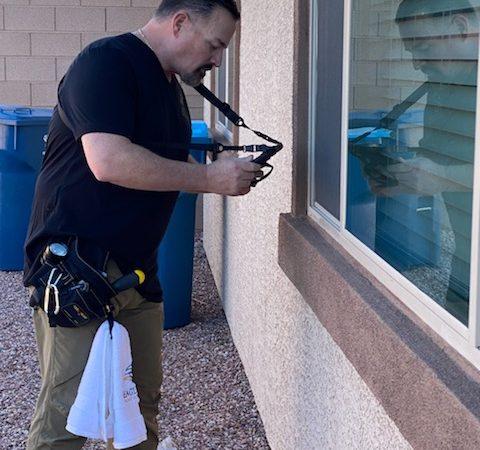 Las Vegas New Construction Inspections
